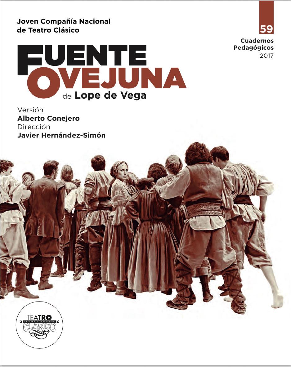 Fuente Ovejuna - Nieves Soria