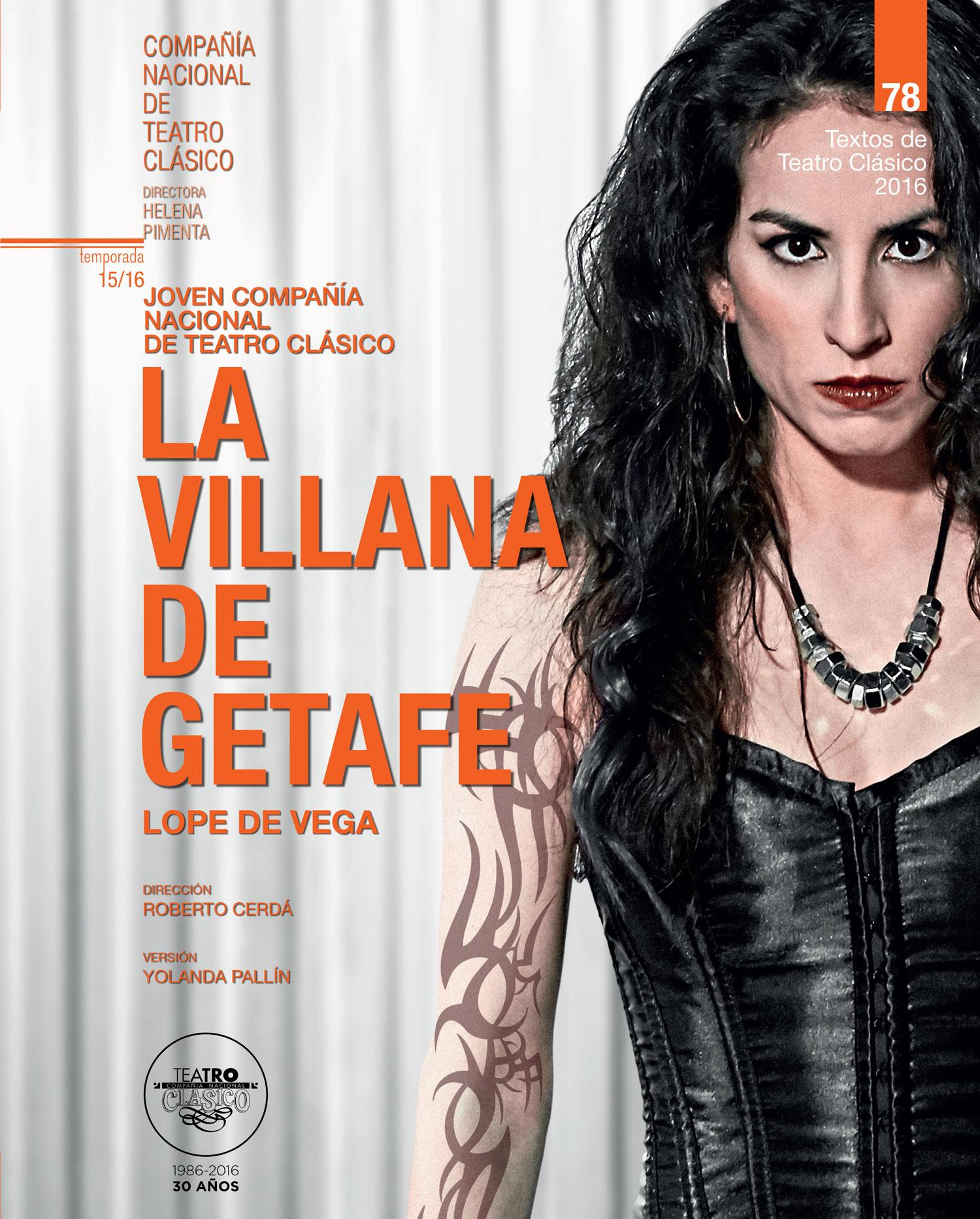La Villana de Getafe - Nieves Soria